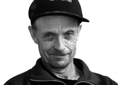 Kent Portret
