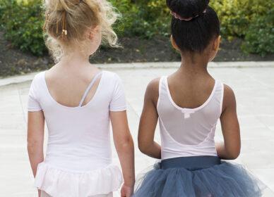 kinderen ballet