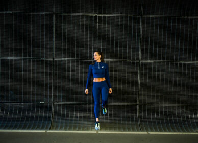 Amsterdam Nike