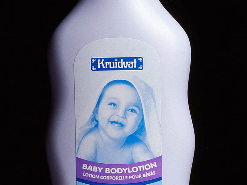 Baby Shampoo 2