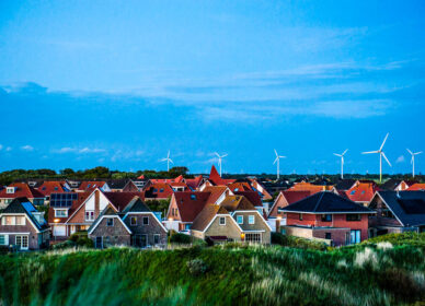 dorp Petten