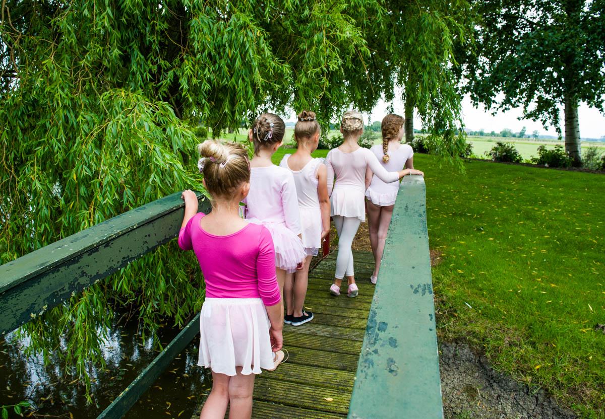 Balletkinderen