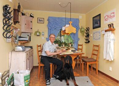 Rolf Zweden